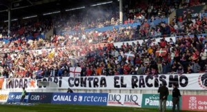 Indar Gorri contra el racisme